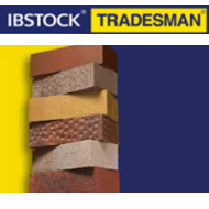 Delivery inclusive ibstock tradesman bricks