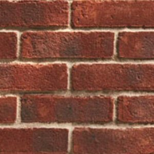 Wienerberger Durham Claret Stock 65mm Red Sandcreased Brick