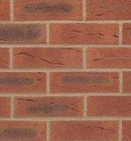 Cheap Bricks: Bisque Red Multi £282.96 Pack of 430