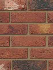 Cheap Bricks : Ivanhoe Cottage Blend Ibstock A0055A