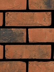 Cheap Bricks : Ivanhoe Rural Blend Ibstock A0057A