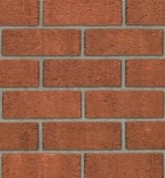 Cheap Bricks: Anglian Red Rustic £153.75 Pack of 316