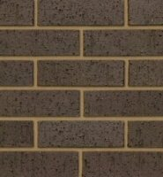 Cheap Bricks: Himley Dark Brown Rustic £198.45 Pack of 316
