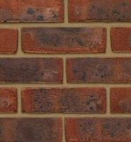 Cheap Bricks: Cissbury Red Multi £415.00 Pack of 425