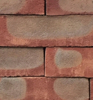 Cheap Bricks: Leicester Multi Red Stock £158.00 Pack of 400
