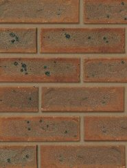 Cheap Bricks : Welbeck Red Mixture Ibstock A2423A