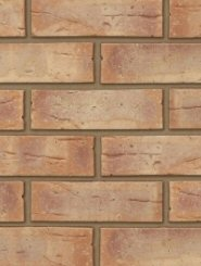 Cheap Bricks : Hardwicke Minster Beckstone Mixture Ibstock A2428A Brick