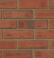 Cheap Bricks: Grampian Mixture £184.00 Pack of 375