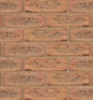 Cheap Bricks: Weston Red Multi £196.28 Pack of 400