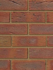 Cheap Bricks : Surrey Russet Ibstock A4136A