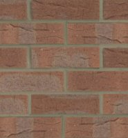 Cheap Bricks: Kimbolton Red Multi £312.75 Pack of 450