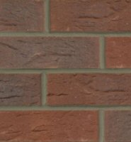 Cheap Bricks: Clumber Red Mixture £294.75 Pack of 450