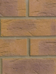 Cheap Bricks : Hanson Village Honey Gold HAN08 Brick