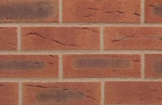 Wienerberger Bisque Red Multi 65mm Rolled Bricks