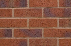 Wienerberger Woodland Mixture 65mm Rustic Bricks
