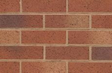 Wienerberger Crofters Medley 65mm Rolled Bricks