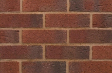 Wienerberger Chepstow Multi 65mm Dragfaced Bricks