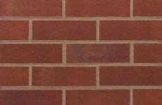 Wienerberger Old Eccleston Blend 65mm Smooth Bricks