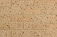 Wienerberger Sahara Buff 65mm Dragfaced Bricks