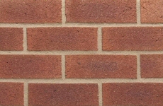Wienerberger Mulcol 73mm Smooth Bricks