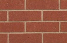 Wienerberger Berkshire Red 65mm Smooth Bricks