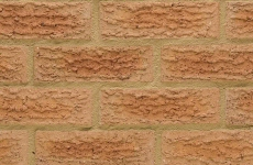 Wienerberger Peak Madeira Blend 65mm Dragfaced Bricks
