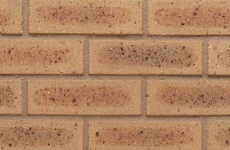 Wienerberger Oatmeal Blend 65mm Rolled Bricks