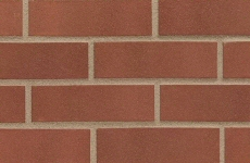 Wienerberger Sandown Red 65mm Smooth Bricks