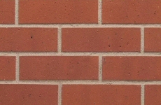 Wienerberger Cranbrook Red 65mm Rolled Bricks