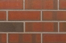 Wienerberger Pembridge Red 65mm Dragfaced Bricks
