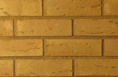 Wienerberger Warm Golden Buff 65mm Smooth Bricks