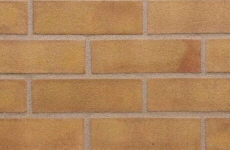 Wienerberger Tawny Buff 65mm Rolled Bricks