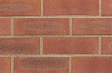 Wienerberger Ingle Red 65mm Rustic Bricks