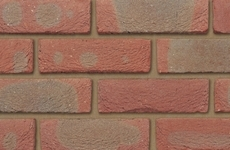 Ibstock Bradgate Regal 65mm Sandcreased Bricks