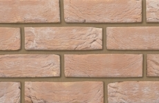 Ibstock Bradgate Light Buff 65mm Sandcreased Bricks