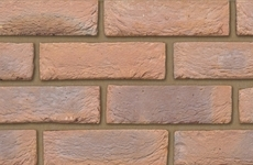 Ibstock Bradgate Harvest Antique 65mm Sandcreased Bricks