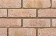 Ibstock Bradgate Multi Cream 65mm Sandcreased Bricks