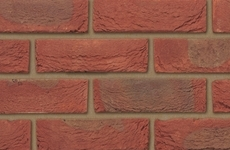 Ibstock Bradgate Claret 65mm Sandcreased Bricks