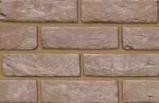 Ibstock Bradgate Medium Grey Stock 65mm Sandcreased Bricks