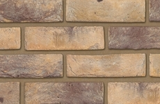 Ibstock Ivanhoe Cream 65mm Sandcreased Bricks