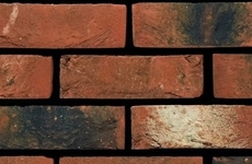 Ibstock Ivanhoe Rural Blend 65mm Sandcreased Bricks