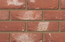 Ibstock Ivanhoe Mellow Red 65mm Sandcreased Bricks