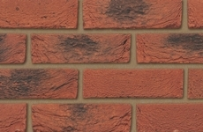 Ibstock Ivanhoe Antique 65mm Sandcreased Bricks