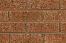 Ibstock Shireoak Russet 65mm Rustic Bricks