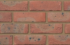 Ibstock Grosvenor County Mixture 65mm Sandcreased Bricks