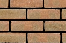 Ibstock Leicester Breckland Autumn Stock 65mm Sandfaced Bricks