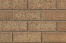 Brick Express Anglian Beacon Sahara 65mm Rustic Bricks