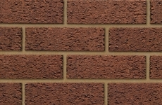 Ibstock Aldridge Multi Rustic 65mm Rustic Bricks