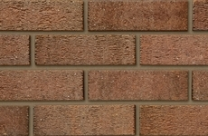 Ibstock Staffordshire Georgian 65mm Rustic Bricks
