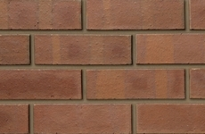 Ibstock Staffordshire Smooth 65mm Smooth Bricks